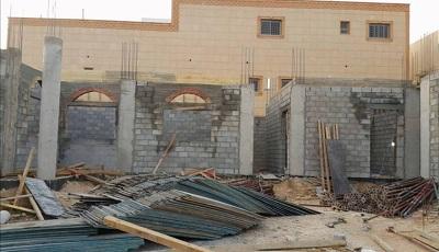 ترميم وصيانة المنازل بطرق جديدة احترافية بالدمام