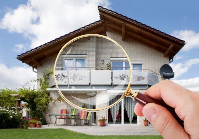 فحص المنازل قبل الشراء امر ضروري لأمن و سلامة المبني